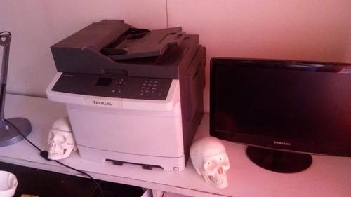 Liquido Impresora Multifunción Lexmark Cx310dn