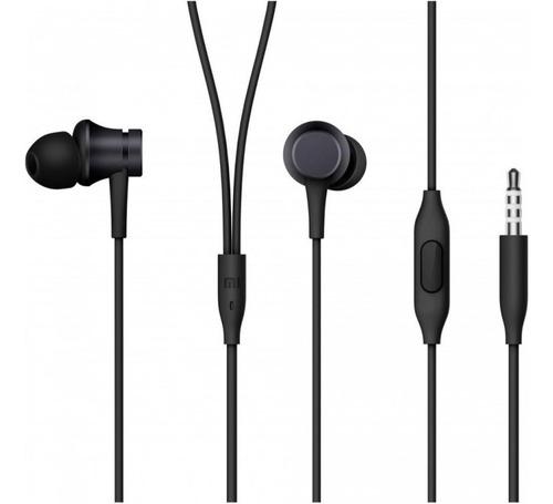 Imagen 1 de 10 de Auriculares Xiaomi Original Mi Basic In Ear 3,5mm