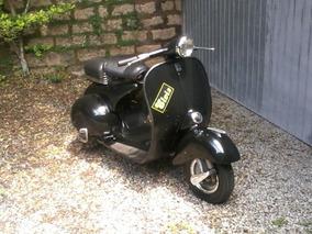 Vespa 1963