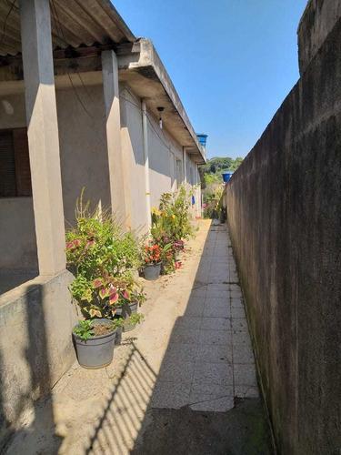 Imagem 1 de 12 de Casa - Itapecerica Da Serra - 2 Dormitórios Natcaav16014