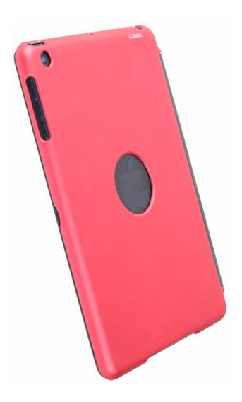 Funda iPad Mini | 7.9 Multiposición Krusell Colorcover Rosa