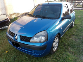 Renault Clio 1.2 F2 Authentique Aa 2003