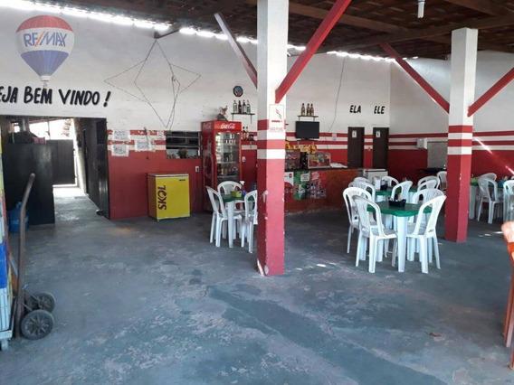 Ponto + Casa Na Parada - Ca0094