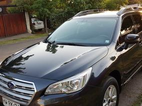 Subaru New Outback 2.5 Outback