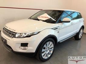 I/land Rover Evoque Prestige 2.0 4wd