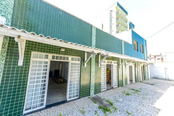 Loja No Vila União - Com Banheiro E Estacionamento
