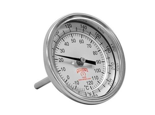 Termometro Horizontal Winters Tbm Mercado Libre Termometro infrarrojo digital invima uso medico quirúrgico. termometro horizontal winters tbm 1 800 00
