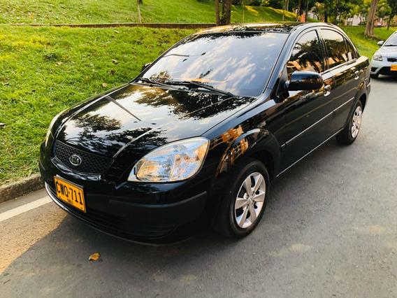 Kia Rio Xcite Sedan