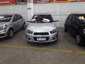 Chevrolet Sonic 1.6 Ltz 5 P 2016