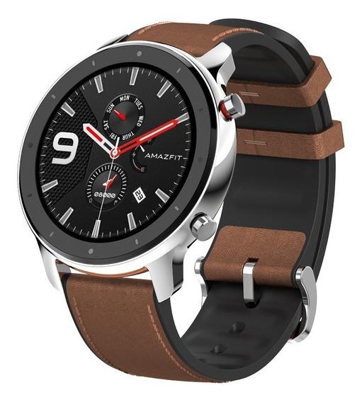 Relogio Smartwatch Xiaomi Amazfit Gtr-47mm Alloy (a1902)