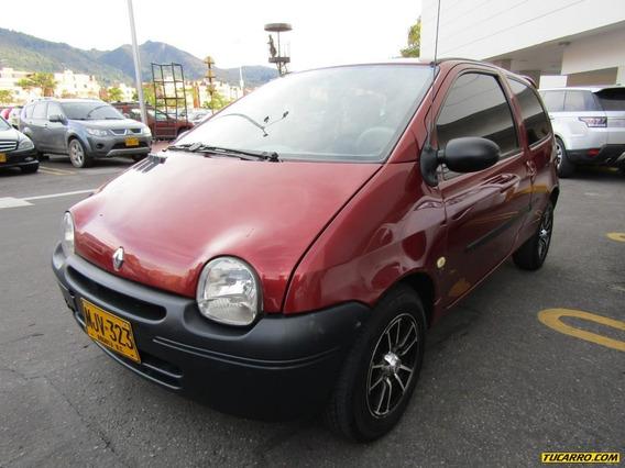 Renault Twingo Access + Mt 1200cc 16v Aa