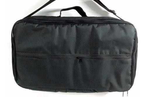 Imagem 1 de 10 de Capa Bag Para Pedaleira Gt-8 Ou Similares 55 X 31 X 8,5 Loja