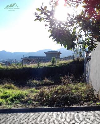 Terreno A Venda No Bairro Jardim Serra Azul Em Joanópolis - - 209-1