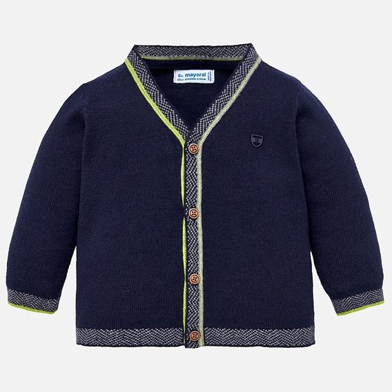 Suéter Elegante Mayoral Bebe Niño 6 Meses Mod. 2342 A