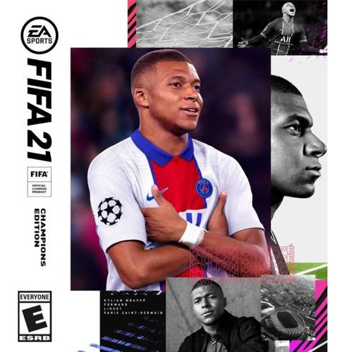 Fifa 21 Standar Edition - Digital