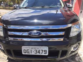 Ford Ranger 3.2 Xlt Cab. Dupla 4x4 4p 2014