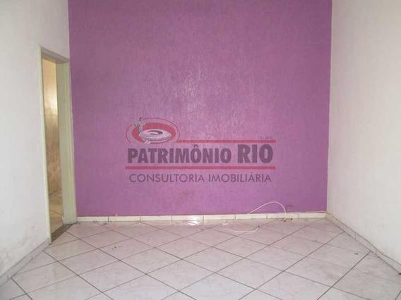 Ótimo Apartamento Tipo Casa 2quartos Vila Da Penha - Paap22332
