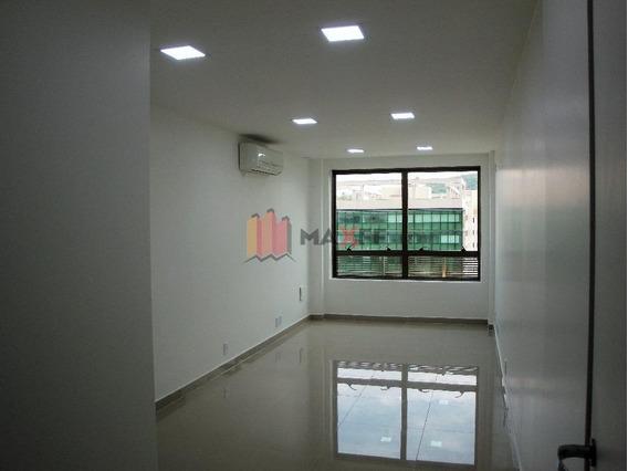 Sala Para Locação - Freguesia - Sa0079