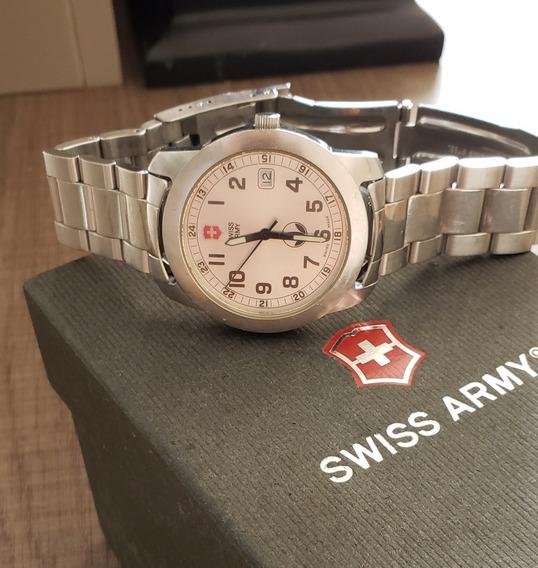 Relógio Victorinox Swiss Army - Original - 10atm (100m)