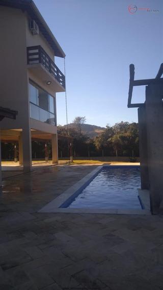 Casas Em Loteamento Fechado À Venda Em Mairiporã/sp - Compre O Seu Casas Em Loteamento Fechado Aqui! - 1446288