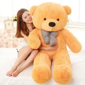 Urso Personalizado Com Coracao E Frase