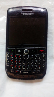 Blackberry Javelin 8900 Funciona