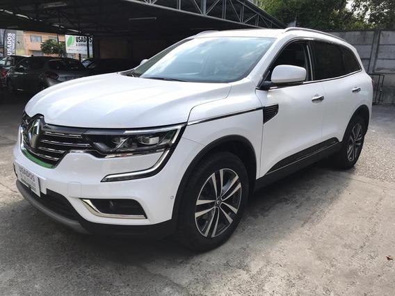 Renault Koleos Privilege 4x4 Cvt 2.5 Año 2017