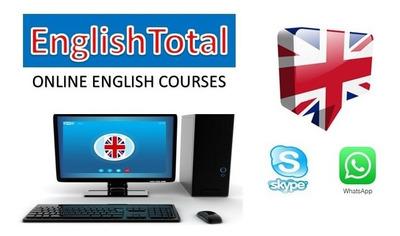 Classes De Ingles / English Classes Online