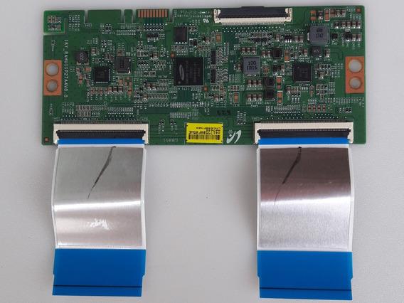 Placa T-con Com Flat Tv Semp Tcl 65p65us Nova/original