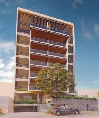 Penthouse En Venta En Torre Tirreno 62, Lagos Del Country.