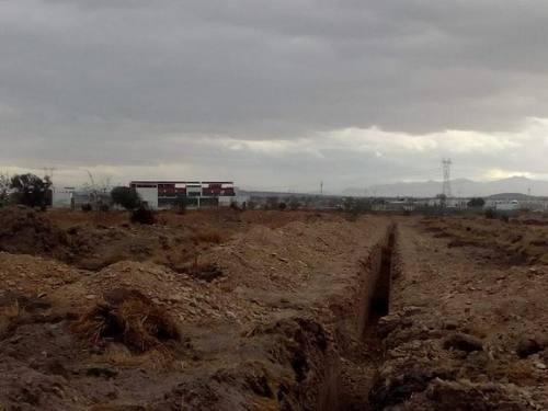 Terreno En Venta Tizayuca....ultimos Lotes De Contado