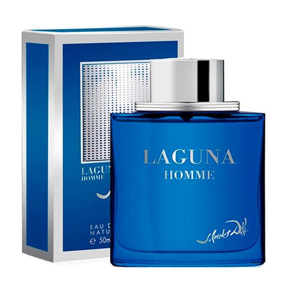 Laguna Pour Homme - Edt - 100ml - Perfume Masculino