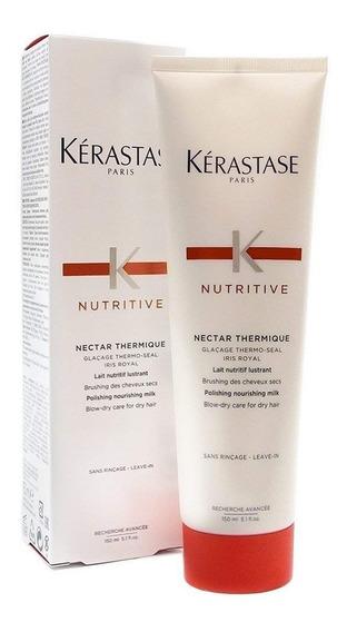 Kérastase Nectar Thermique Nutritive Belleza Capilar X 150ml Original Importado