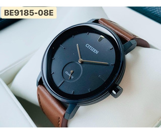 Reloj Hombre Citizen Be9185-08e Agente Oficial M