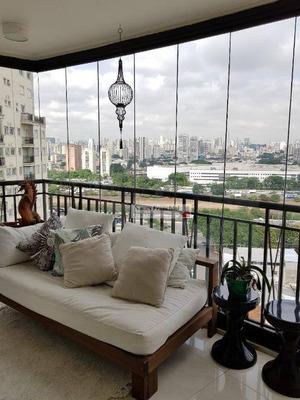 Casa Verde - Sp/zn - Apartamento 3 Dormitórios 2 Vagas R$680.000,00 - Ap7164