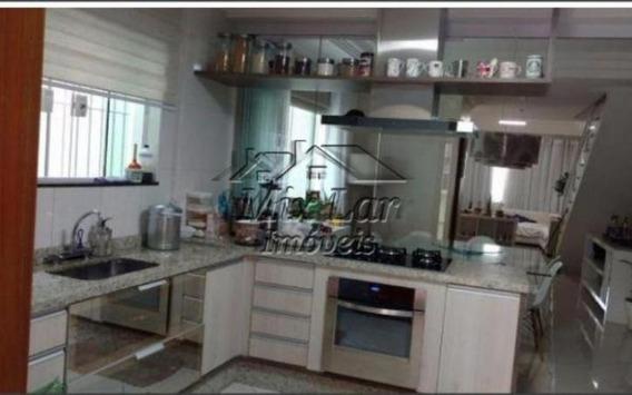 Ref 166520 Casa Sobrado No Bairro Bela Vista - Osasco - Sp - 166520