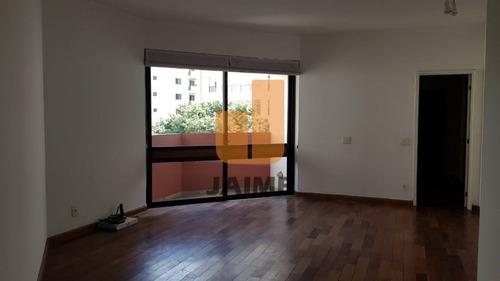 Ótimo Apartamento Com 85 Metros E 1 Vaga, Em Excelente Localização.  - Ja15556