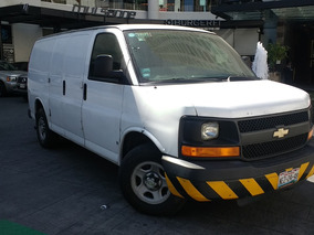 Chevrolet Express Van 2006