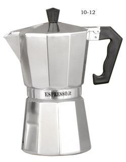 G.a.t Fabricante De Espresso La Parte Superior
