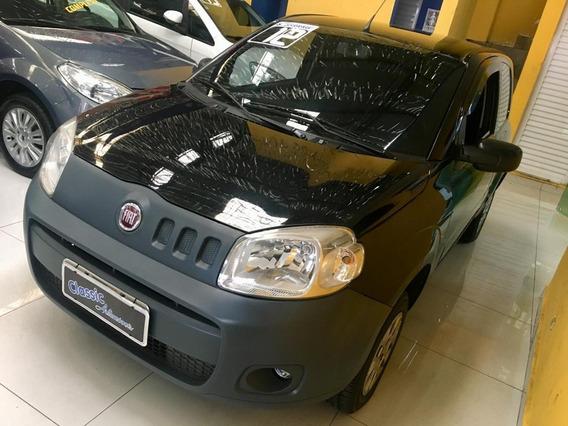 Sem Entrada - Fiat / Uno Vivace 1.0 Flex 2p 2012