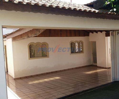 Casa À Venda Em Parque Imperador - Ca238040