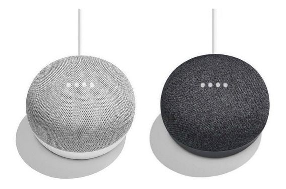 Google Home Mini Cx Som Wi-fi Original Entrega Imediata