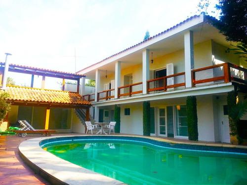 Imagem 1 de 17 de Casa Térrea, 4  Dormitórios - Reo95333