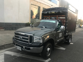 Ford 350 4x4 2001