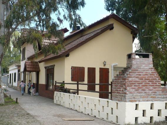 Alquiler Casa Santa Teresita 8/9 Per Exc.ubicacion