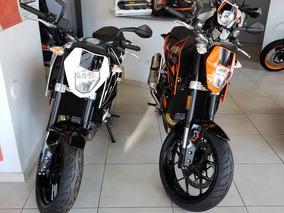 Duke 690 Gs Motorcycle,consulta Precio Contado