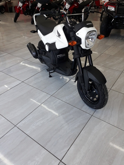 Honda Navi110