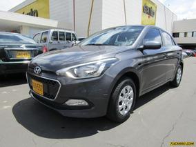 Hyundai I20 Premium Mt 1400cc 5p 2ab Abs
