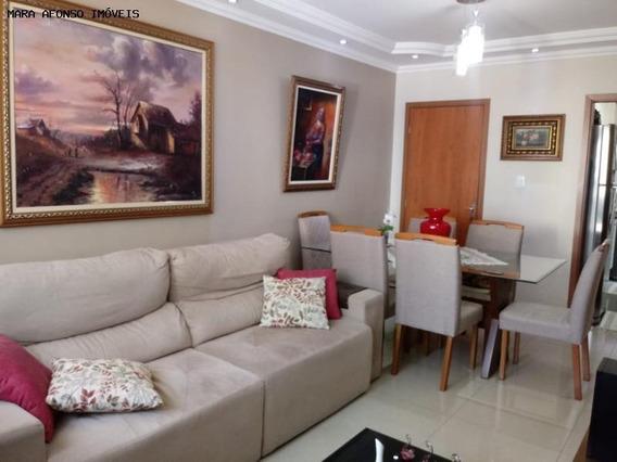 Apartamento Para Venda Em Teresópolis, Araras - Ap164