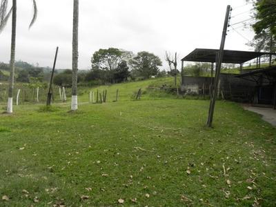 (kh) Terreno De 700m² Condomínio Fechado Em Guararema - Sp